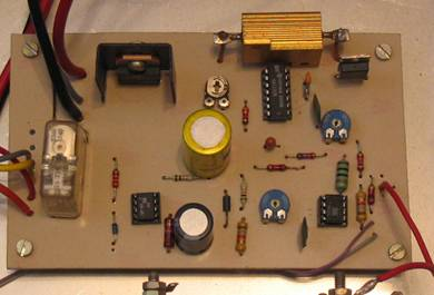 psu-ctrlboard  Amp Schematic Wiring Diagram on