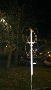 Antenna for Funcube Ground Station