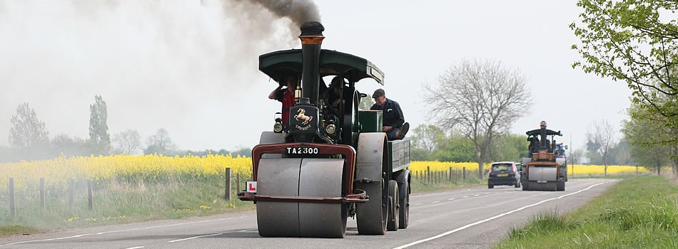 steam-rallies-and-road-runs